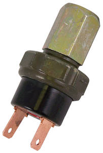 1974-77 Chevelle AC Safety Switch Binary Pressure