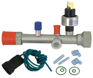 1965-72 Skylark P.O.A. Valve Update Kit R-134-A, by Old Air Products
