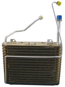 1966 Chevelle Air Conditioning Evaporator w/POA on Firewall