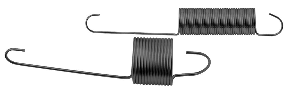 Photo of Throttle Bracket Spring stainless steel, black