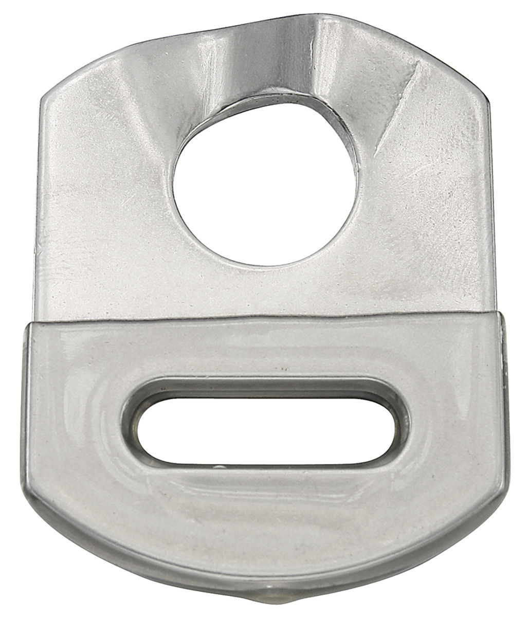 Photo of Tempest Seat Belt Anchor Plate stainless