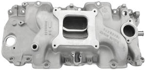 1966-1968 Chevelle Intake Manifold, 396/427 Aluminum
