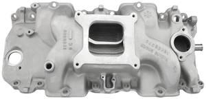 1966-68 Chevelle Intake Manifold, 396/427 Aluminum