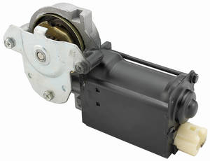 1961-73 Tempest Window Motor, Power