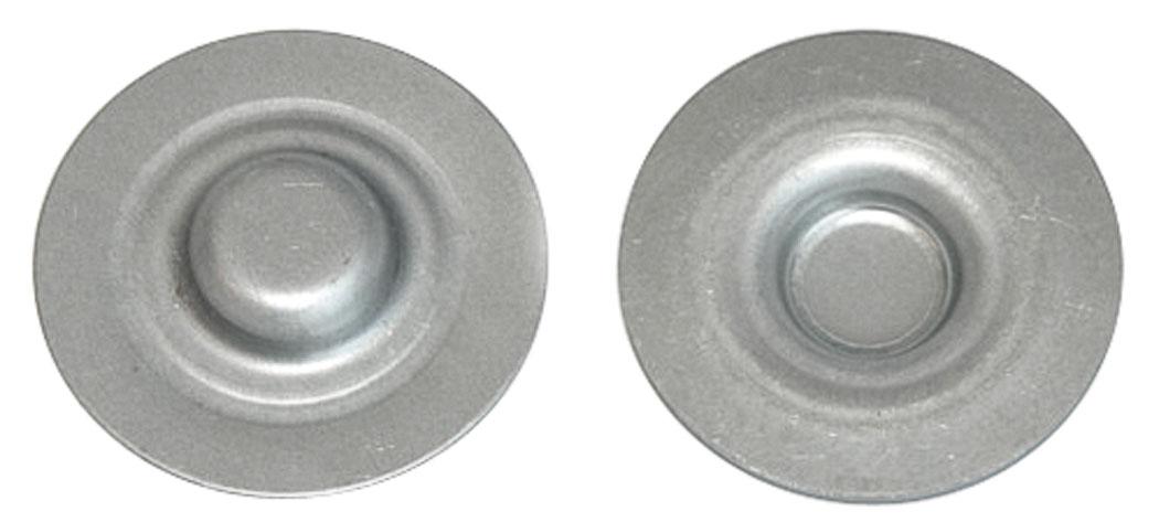 Photo of Floor Pan Drain Plug, Interior Rear Seat