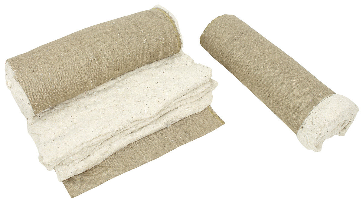 Photo of Seat Cotton & Burlap Kit (Rear Seat)
