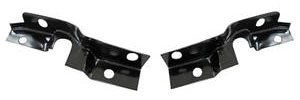 Fender To Radiator Support Brackets, 1970 Chevelle