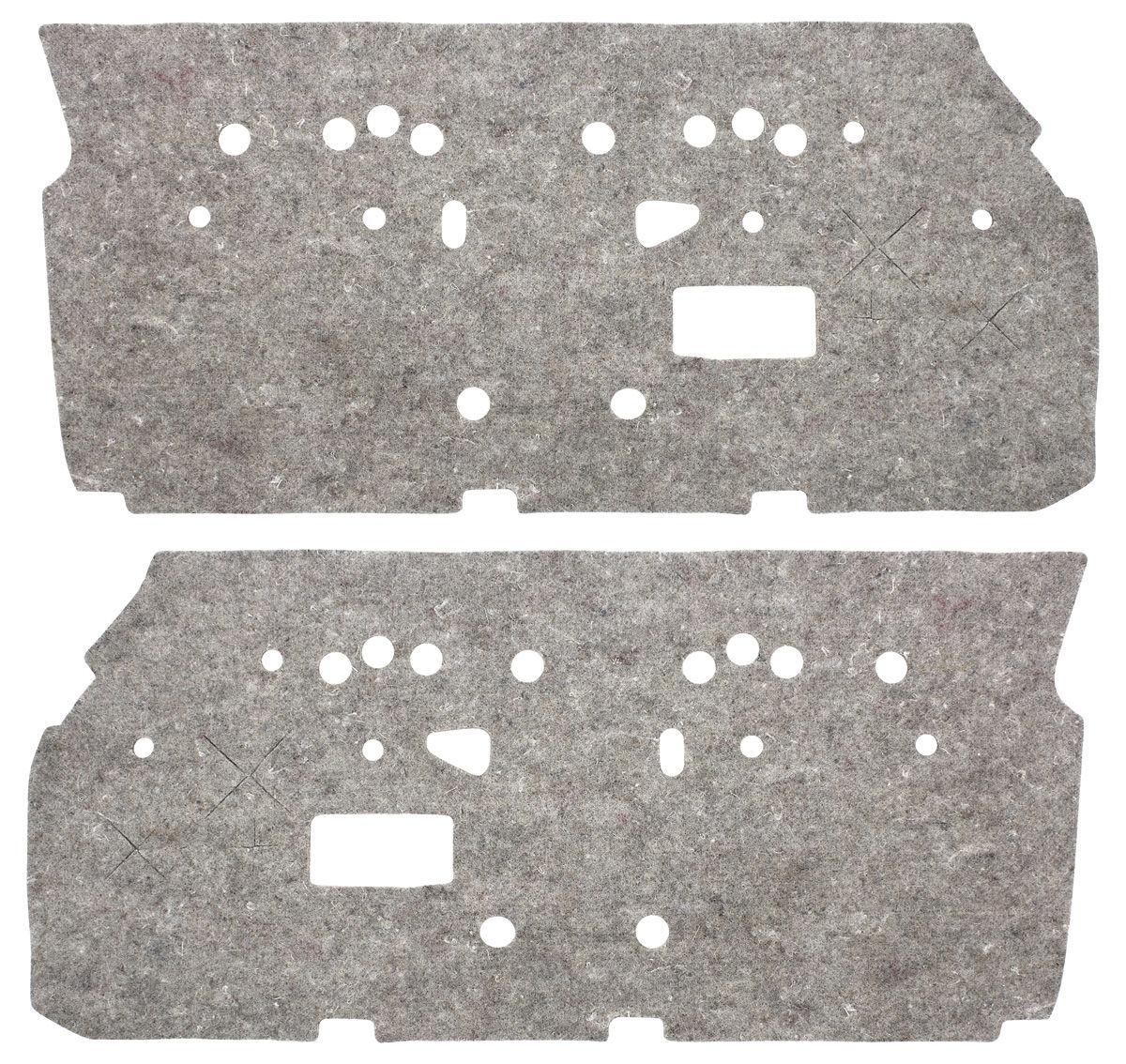 Photo of Door Panel Insulation