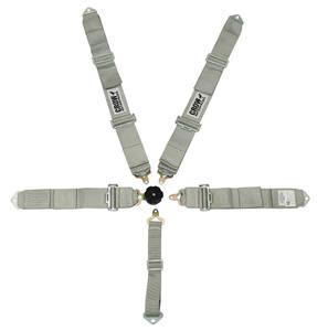 1959-77 Bonneville Seat Belt, Rotary Cam Lock