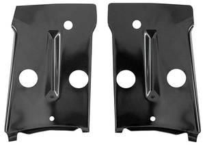 1968-69 Chevelle Tail Lamp Panel Inner Brace