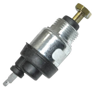 1972-76 Chevelle Carburetor Idle Stop Solenoid, by Lectric Limited