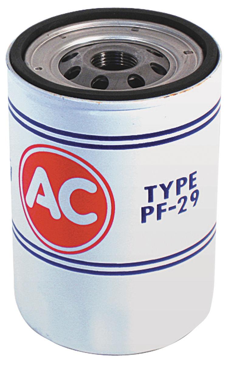 Lrg Ac Delco Pf Oil Filter