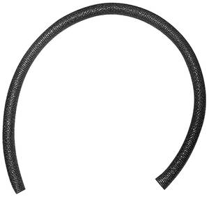 "1964-77 Chevelle Insulation Tubing, Cloth 1/2"" X 50'"