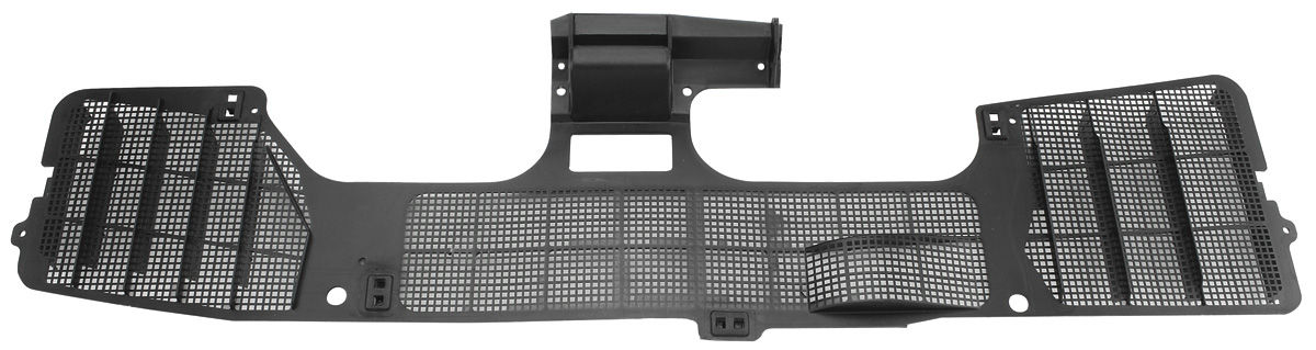 Photo of Monte Carlo Grille Insert, Cowl