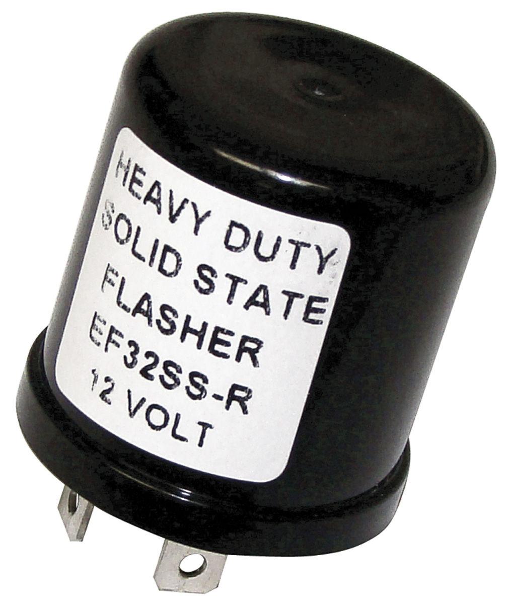 1954-93 Eldorado Flasher Canister, LED Lamp