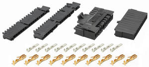 1961-1971 Tempest Turn Signal Connector Set, by American Autowire