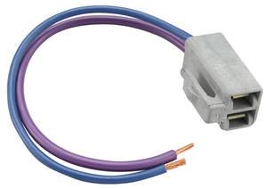 1964-73 Tempest Alternator Plug