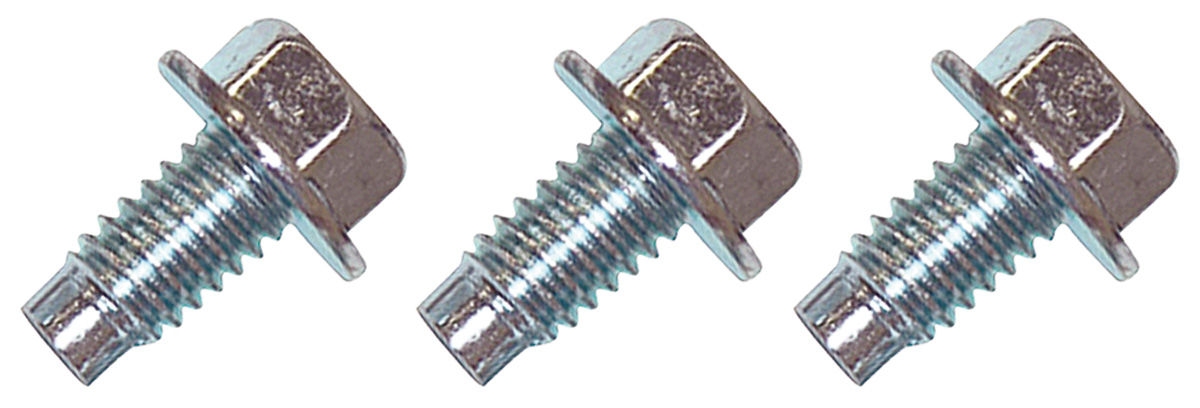 Photo of LeMans Bellhousing Dust Cover Bolts