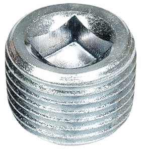 1964-72 Grand Prix Differential Drain Plug