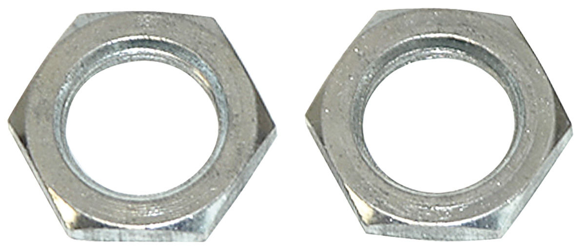 Photo of Radio Shaft Nuts