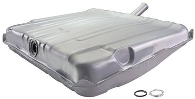 1964-67 Chevelle Fuel Tank w/1 Vent (Deep-Type Cap)
