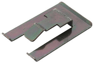 1970-77 Cutlass Speaker Housing Hardware, Rear Clip