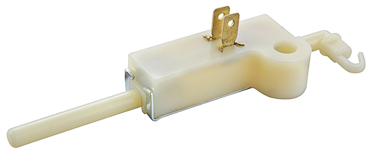 Photo of Neutral Safety Switch