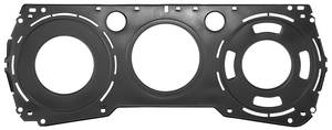 Chevelle Gauge Cluster Backing Plate, 1964-65