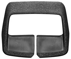1973-1976 Cadillac Seat Belt Loop Guide (Rectangle)