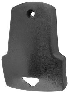 1971-1972 El Camino Mirror Support Boot, Inside Coupe, by RESTOPARTS