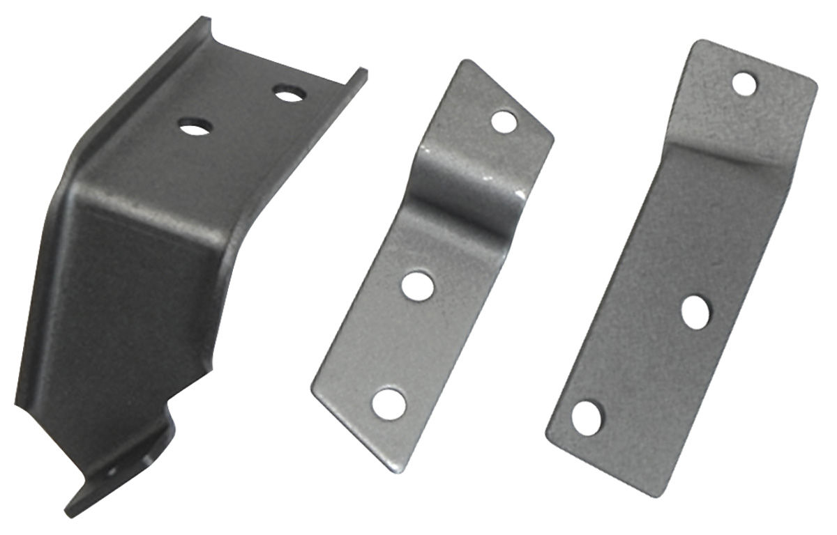 Photo of Heater Cable Brackets (Grand Prix)