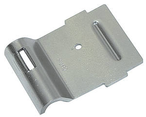1964-77 El Camino Shifter Housing Back Plate, Hurst