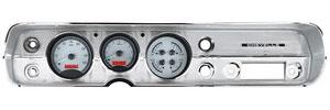 1964-65 Chevelle Gauge Conversion, VHX
