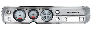 1964-65 El Camino Gauge Conversion, VHX