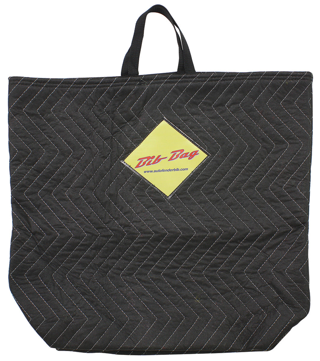 Photo of Fender Bib, Auto bag