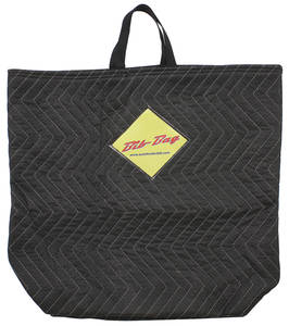 Fender Bib, Auto Bag