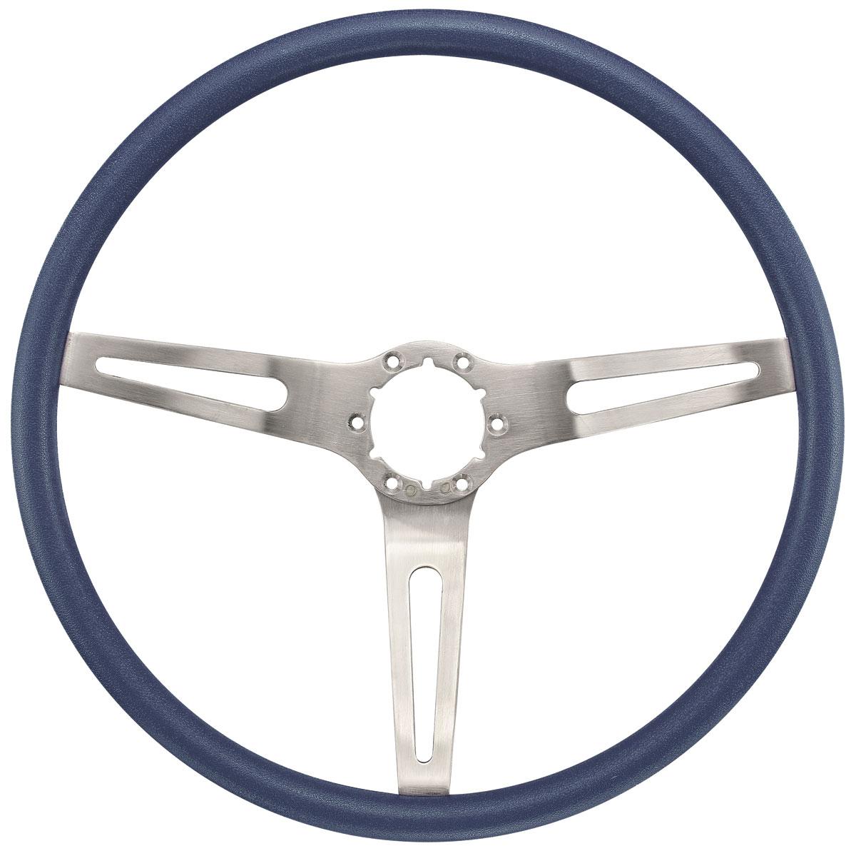 Photo of Steering Wheel, Three-Spoke Specify Color