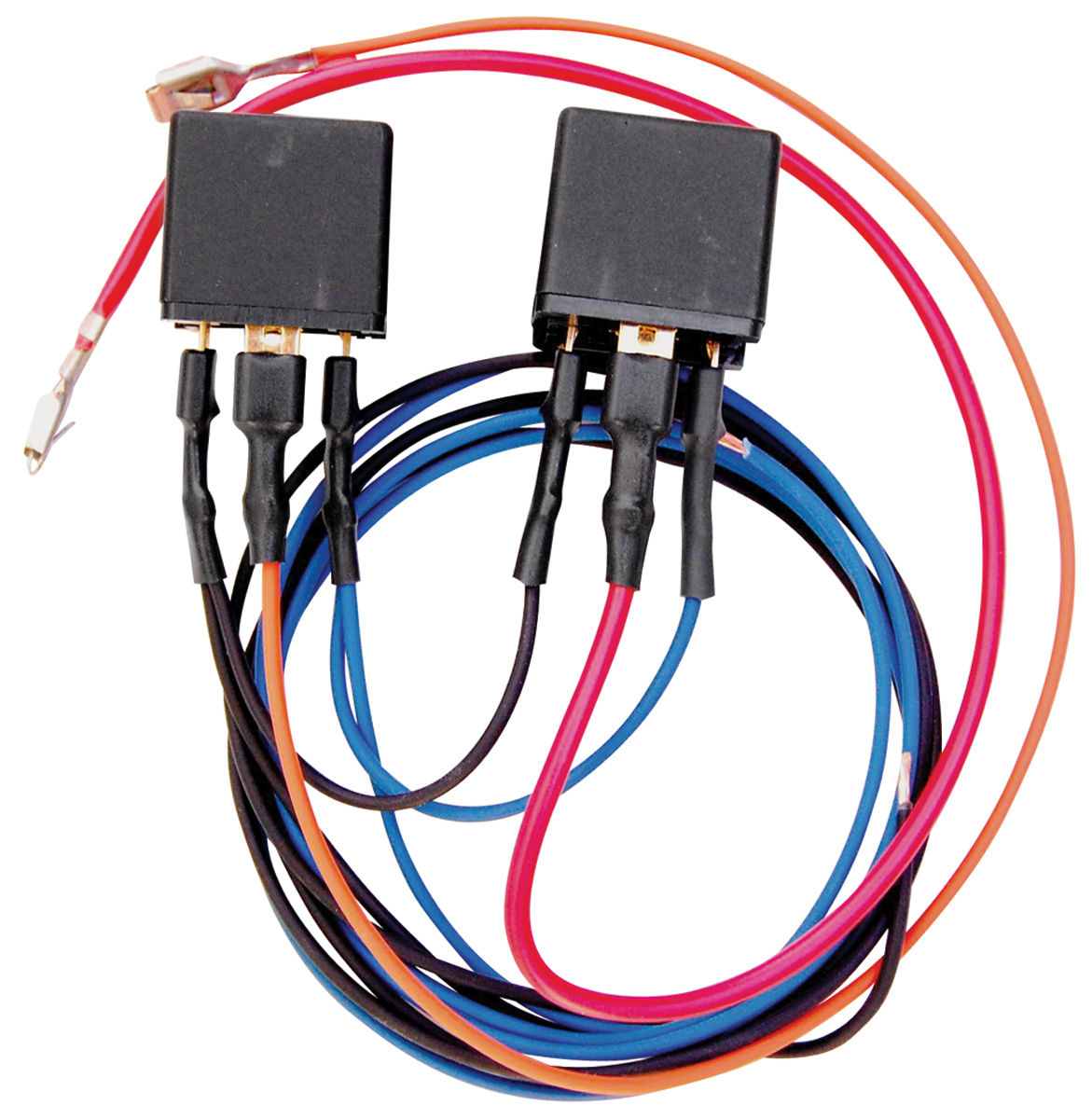 Photo of Headlight Auto-Off Relay Kit