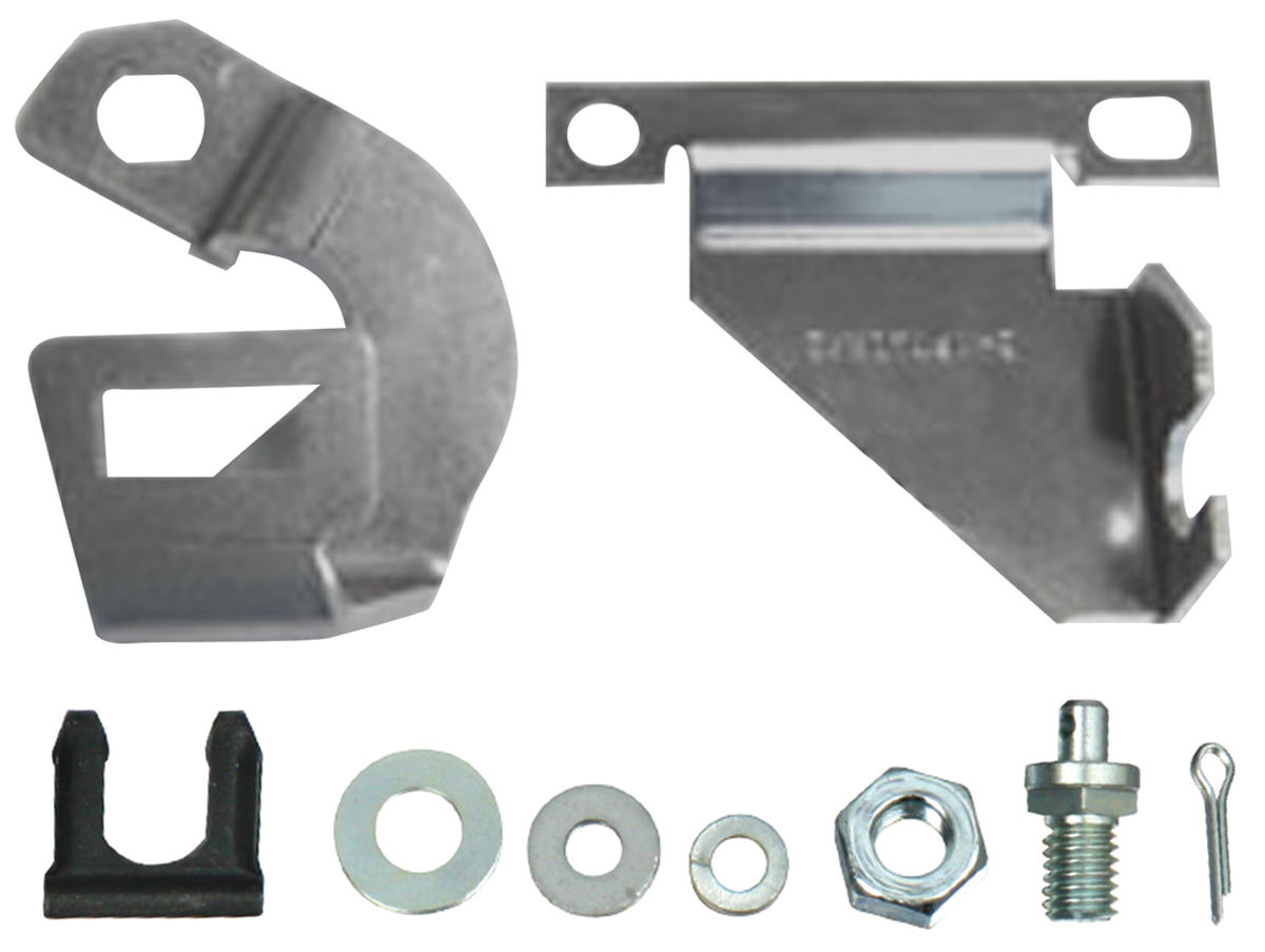 Shifter Conversion Accessory (Powerglide) cable linkage