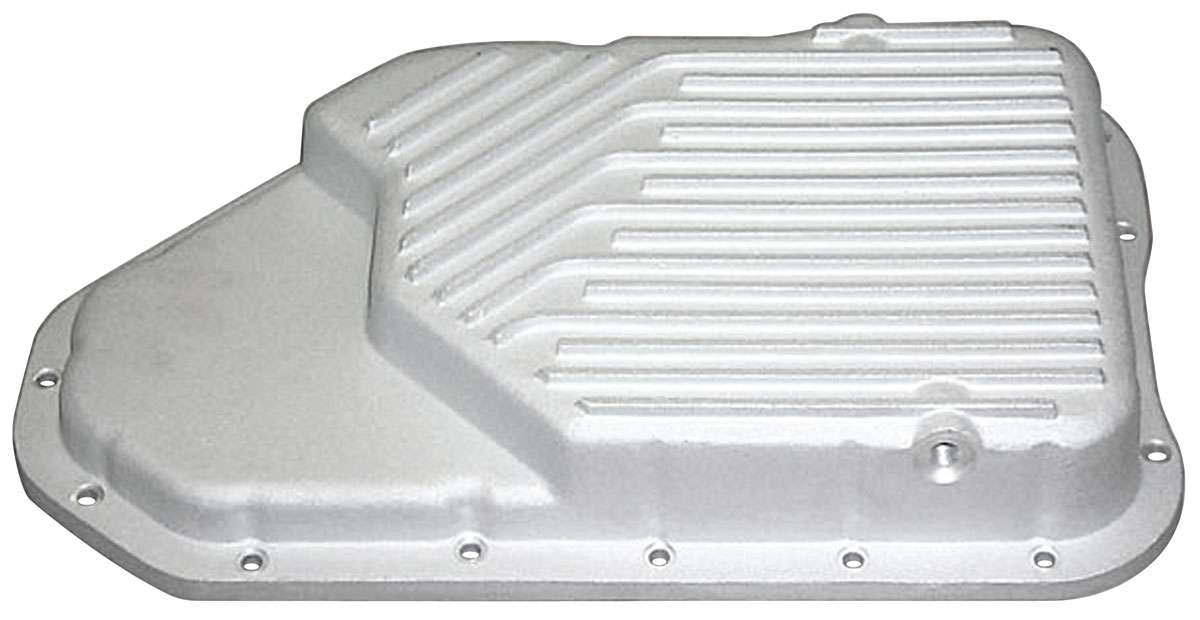 Photo of Transmission Pan (Cast Aluminum) 2004r low profile