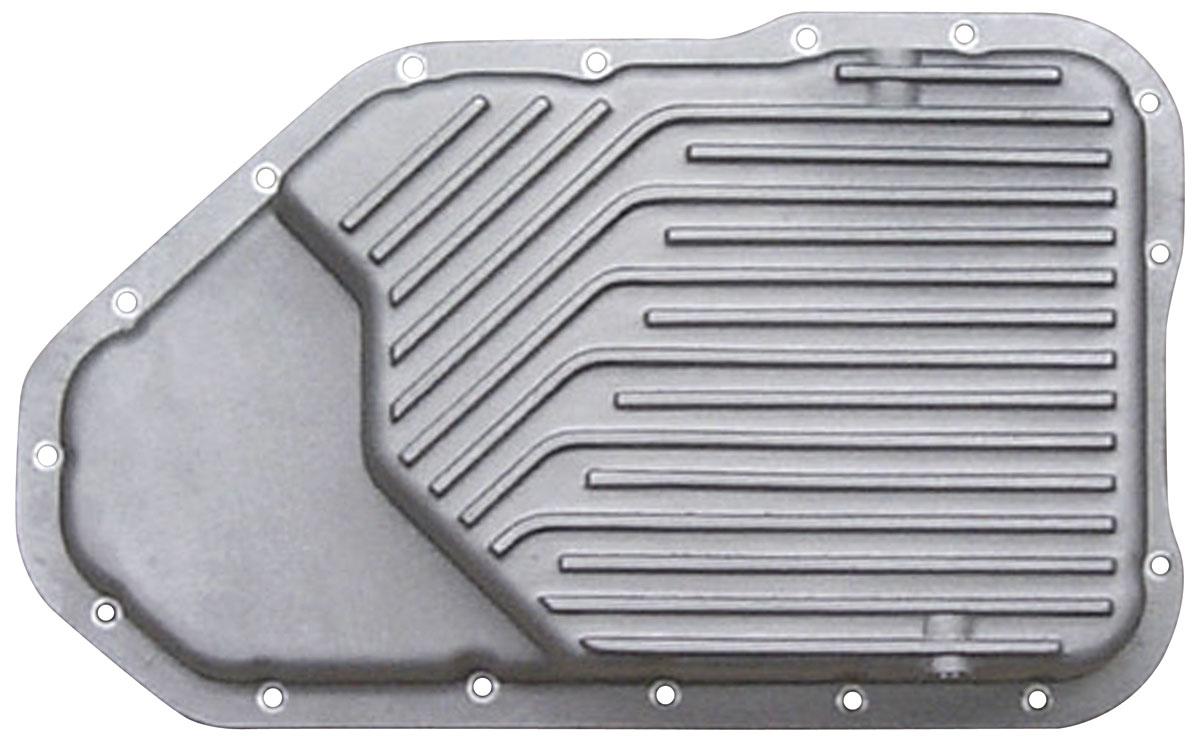 Photo of Transmission Pan (Cast Aluminum) 2004r deep