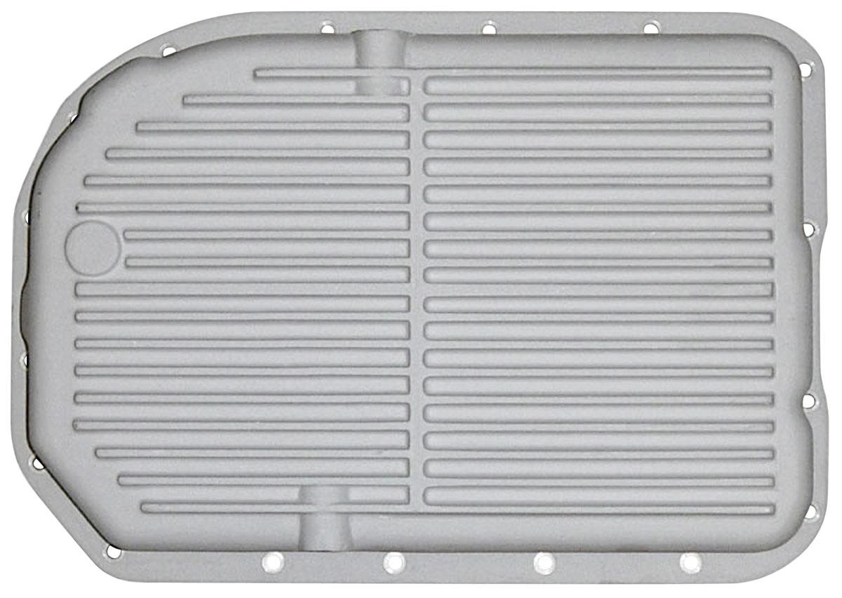 Photo of Transmission Pan (Cast Aluminum) 4l80e, 4l85e low profile