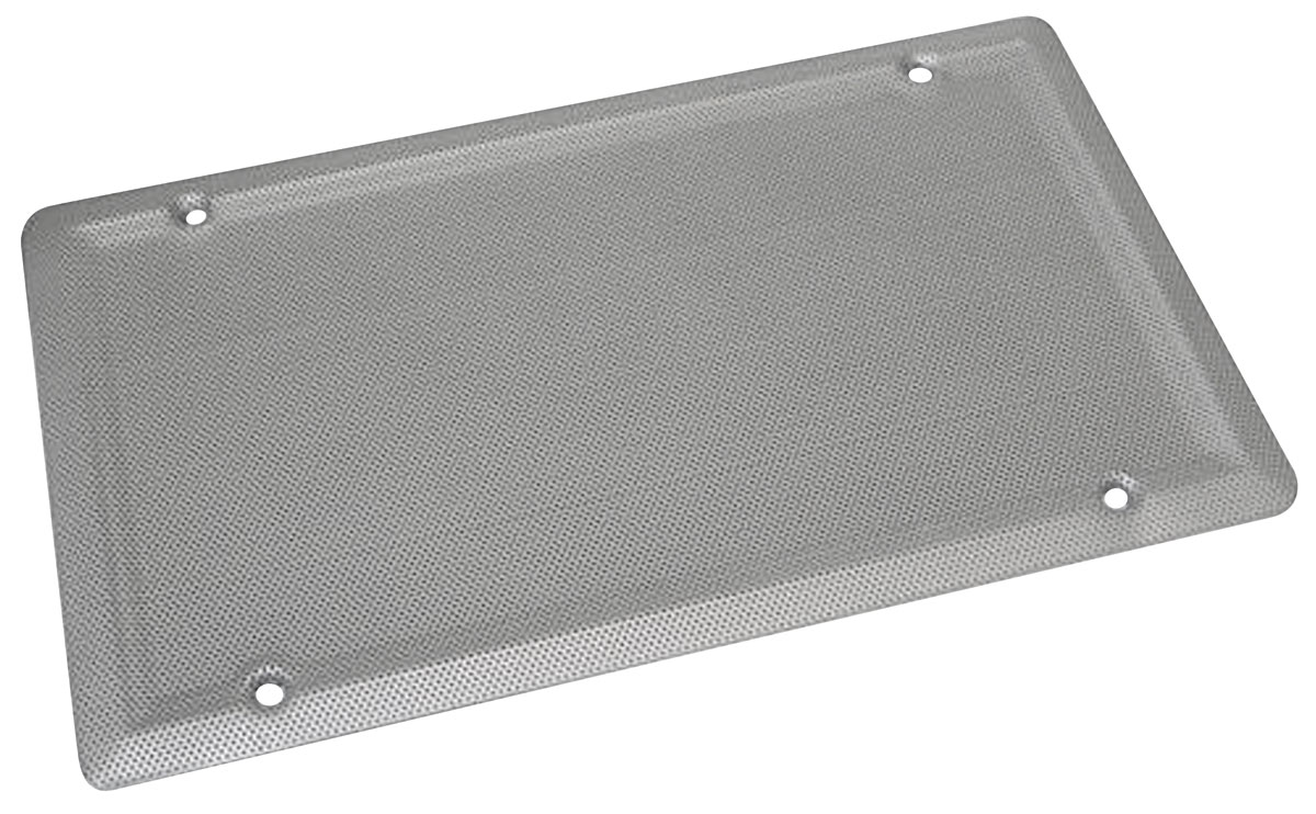 Photo of Speaker Grille, Rear Package Tray