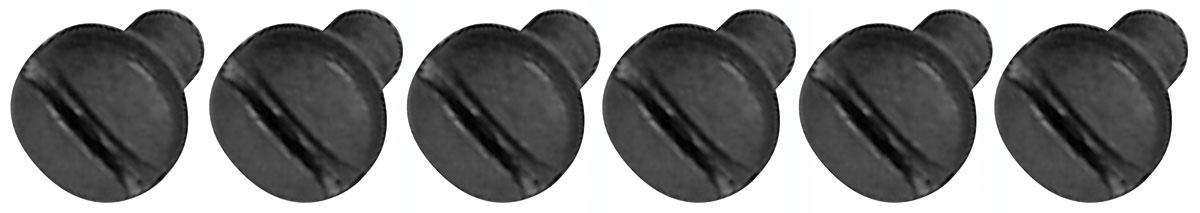 Photo of Quadrajet Accessory Flap Screws (6-Piece)