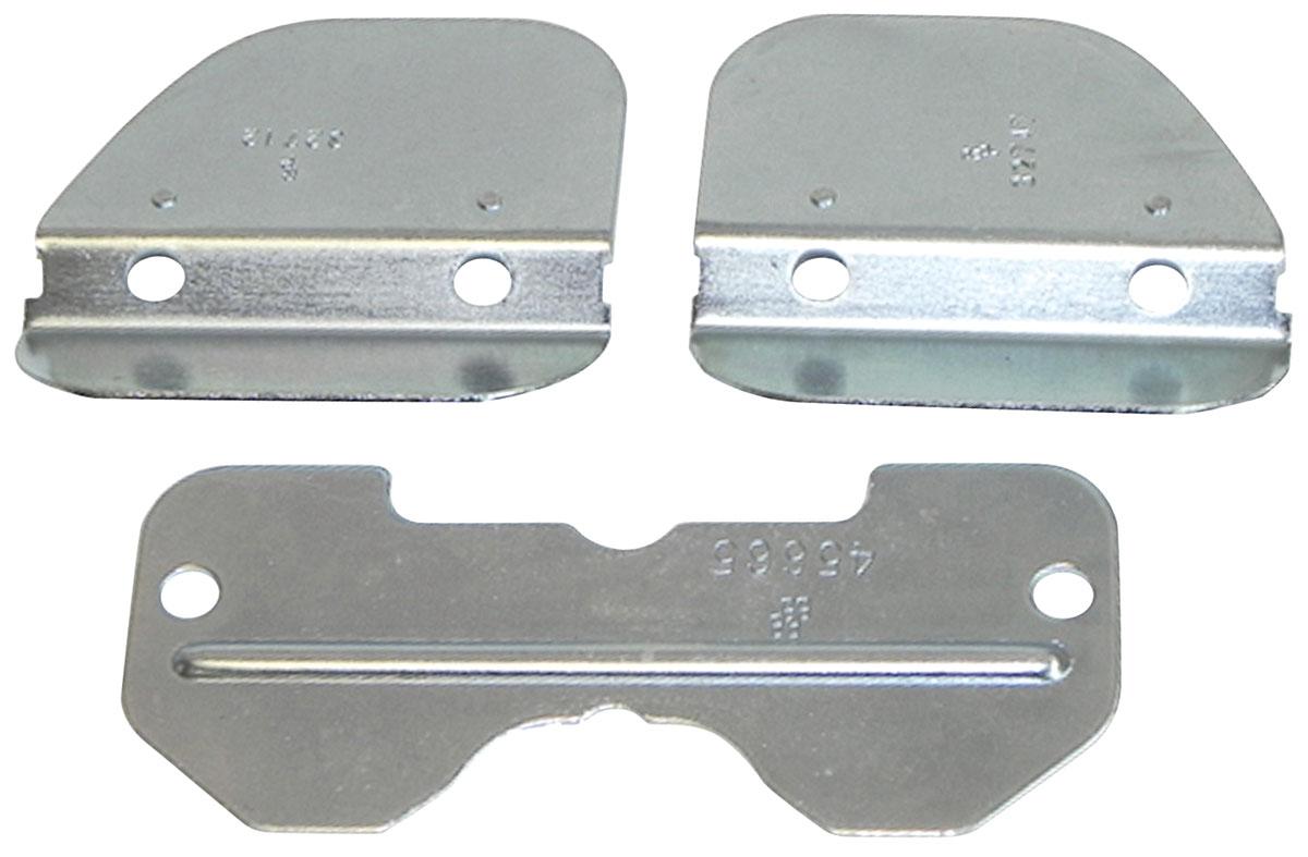 Photo of Catalina/Full Size Quadrajet Accessories flaps, 3-piece