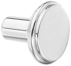 1959-77 Bonneville Pull Knob, Accessory (Billet Aluminum)