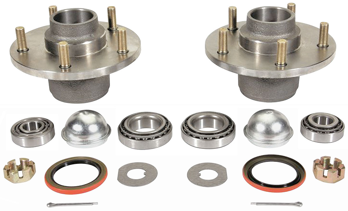 Photo of Brake Hub Kit, Drum