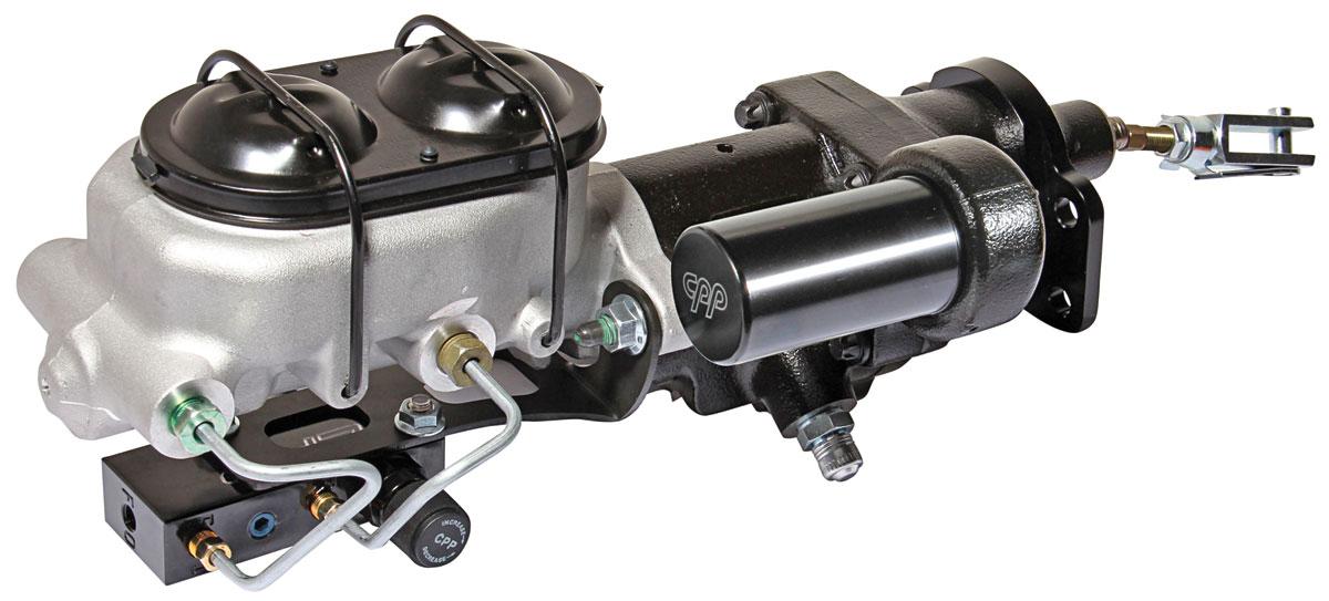 Photo of Cutlass/442 Brake Assist Kits, Hydraulic Street Beast