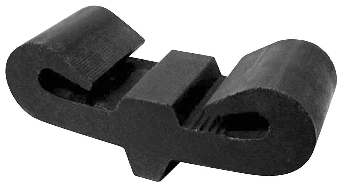 Photo of Bumper Bracket Reinforcement Rubber Insulator