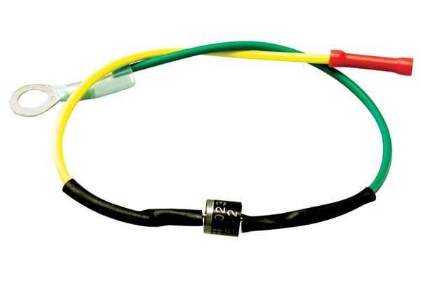 Powermaster Starter Wiring Harness  R